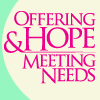 Offering Hope Meeting Needs