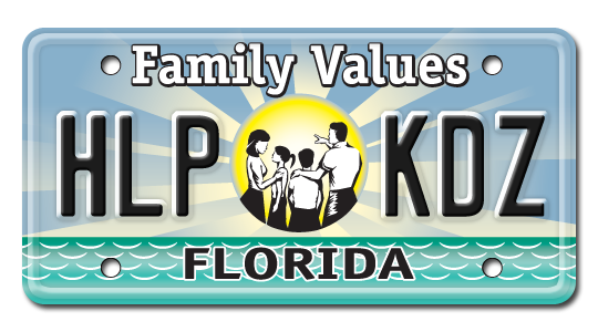 Family Values Tag