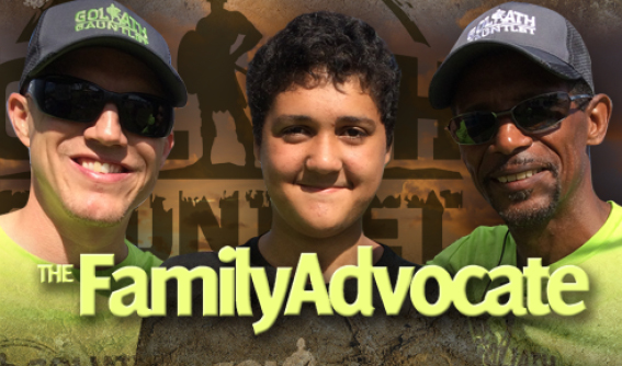 Family Advocate