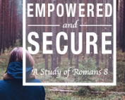 Featured Image for Empowered Bible Study